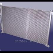Радиатор кондиционера Lifan Solano фото