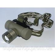 Фонарик налобный фонарь Bailong BL-6855 5000W par002781opt фото