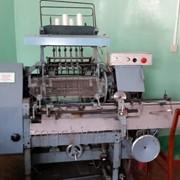 Ниткошвейка полуавтомат БНШ-6 б/у фото