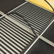 Climasystem – система обогрева и охлаждения стен и потолков фото
