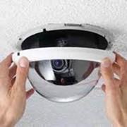 Проектирование и монтаж систем видеонаблюдения фото