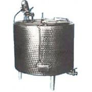 Пастеризатор молока на 500 литров фото