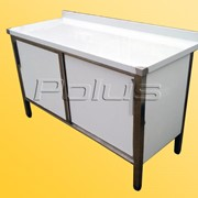 Стол шкафной СПШ2П-ДК Премиум фото