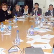Тренинг Организация обслуживания туристов в Алматинском регионе фото