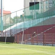 Спортивная сетка Plasa protectie in spatele portii Cod 200-045 фото