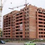 Строительство зданий, строительство промышленных объектов и сооружений, строительство промышленных объектов, недвижимость. фото