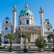 Экскурсия: Вена — Флоренция — Рим — Ватикан — Венеция фото