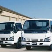 Транспортные услуги от ГАЗели до фуры фото