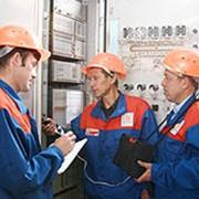 Монтаж энергетического оборудования электростанций фото