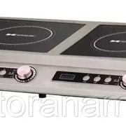 Плита индукционная Hurakan HKN-ICF70D фото