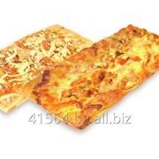 Пицца с курицей глубокой заморозки фото