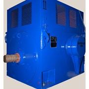 Высоковольтные электродвигатели серии А4 фото