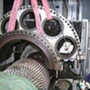 Ремонт энергетического оборудования электростанций фото