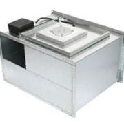 Канальний вентилятор KVT 5030 D4 10 - KVT 5030 D6 10 фото