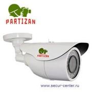 Partizan COD-331S v2.2 фото