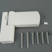 Дверные петли Roto PS27 на 120 кг фото