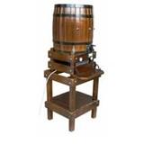 Модель BOTTE V UNICO 25 для одного вида вина. фото