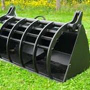 Ковш із захватом 1.2 м. куб фото