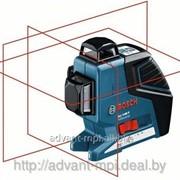 Нивелир лазерный Bosch GLL 3-80 P + BS 150 фото