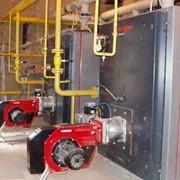 Проектирование газового оборудования фото