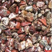 Добыча полудрагоценных камней фото