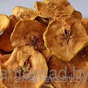 Предлагаем вам яблочной пюре и сухофрукты (сушеные яблока) фото