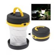 Портативный складной фонарь-лампа Flashlight Lantern фото
