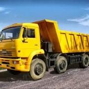 Вывоз мусора КамАЗ,15 т. фото