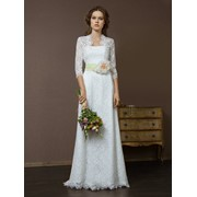 Платье свадебное Стелла фото
