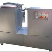 Аппарат вакуумный для сбора крови МК 100. Оборудование для убоя крупного рогатого скота и свиней фото