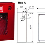 Шкафы пожарные фото