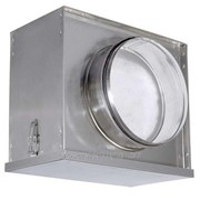 Фильтр для круглых воздушных каналов Shuft FBCr 200 фото