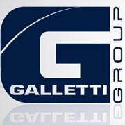 AREOi 54 16кВт Galletti Фанкойл-тепловентилятор фото
