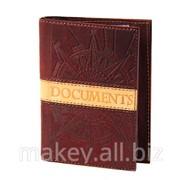 Обложка для документов Профессионал, 070-07-03К фото