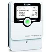 Контроллер Resol DeltaTherm® HC mini фото