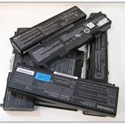 Батареи для ноутбуков, нетбуков фото