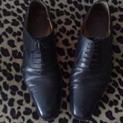 Итальянские туфли / Vibram фото
