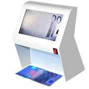 Детектор банкнот Спектр видео 7 ИК+УФ фото