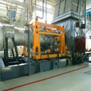 Газотурбинные электростанции ГТА-6РМ фото