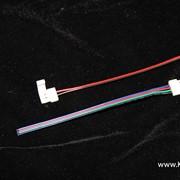 Коннектор для светодиодной ленты Тип В фото