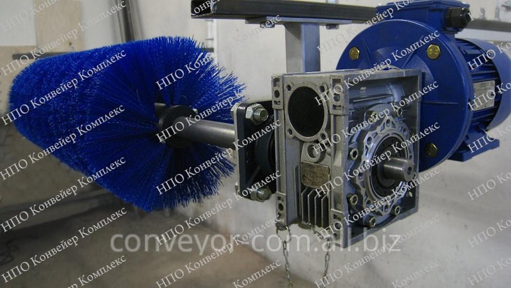 Щеток для очистки конвейеров фольксваген транспортер т5 фото салона
