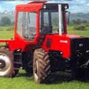 Двигатель к трактору ЛТЗ-155 фото
