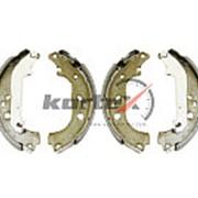 Колодки тормозные задние KORTEX KS032STD барабанные фото