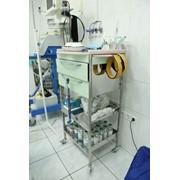 Столик Анестезиста фото