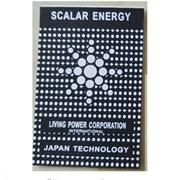Стикер-защита от электромагнитного излучения фото