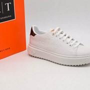 Кроссовки Louis Vuitton 51988 фото