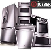 Подключение и установка бытовой техники: кондиционеры, холодильники, стиральные и посудомоечные машины . фото