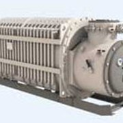 Подстанция комплектная трансформаторная взрывобезопасная типа КТПВ-1250/6 фото