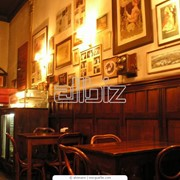 Автоматизация баров фото