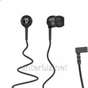 Гарнитура Pixus ear one black фото